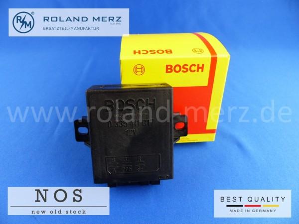 Tonfolgerelais Bosch 0335411017 Steuergerät 12 V Relais Starktonhorn