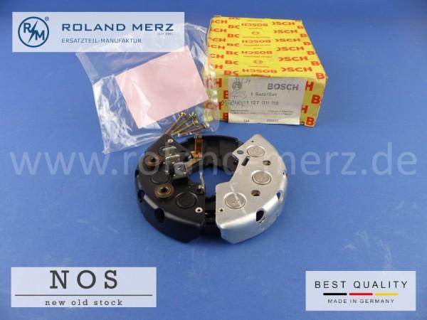 Reparatursatz für Generatorgleichrichter, original Bosch 1 127 011 115, 1 127 011 135, 1 127 011 112 NOS
