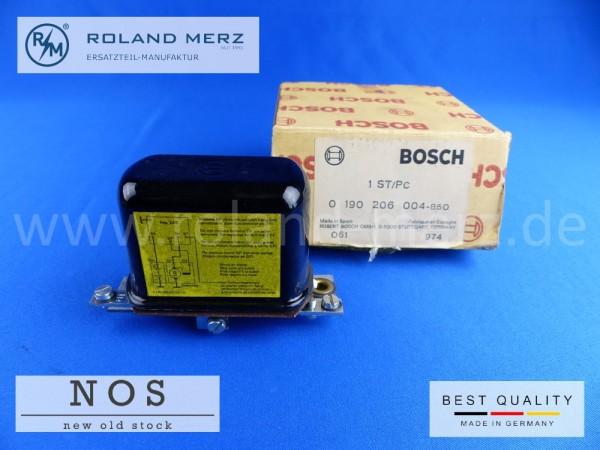 Gleichstromregler Bosch 0 190 206 004, 7V 15A für BMW und Puch