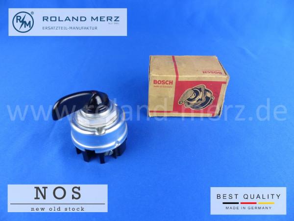 Zweikreis Blinkschalter Bosch 0 341 301 001, Mercedes Vergl.-Nr. 000 545 10 10 für LKW L312