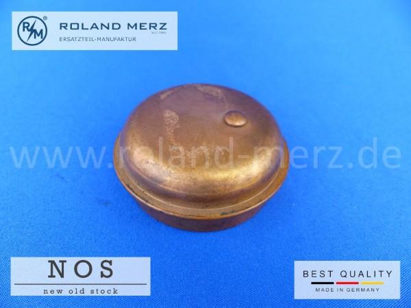 Radkappe mit Kontaktfedes 120 330 00 57 original Neuteil (NOS) für Mercedes 180, D