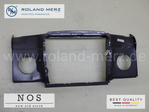Versteifung vorn 111 620 06 72 NOS für Mercedes 220B, Sb, SEb und 230S