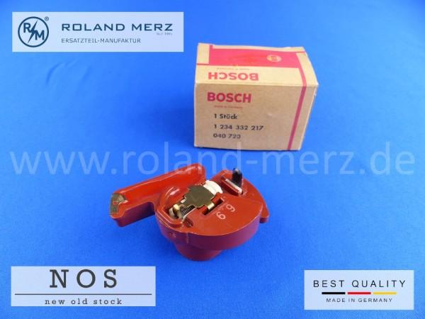 Verteilerläufer Bosch 1 234 332 217 für Mercedes 450 SEL