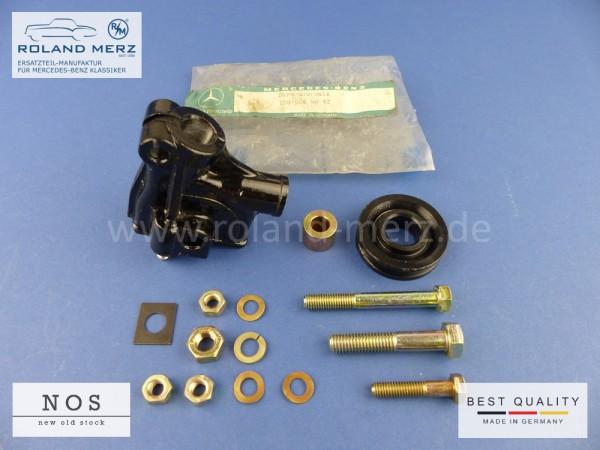 Reparatursatz Seilrollengehäuse links 128 586 00 42 für Mercedes 180, 190SL - 220SE