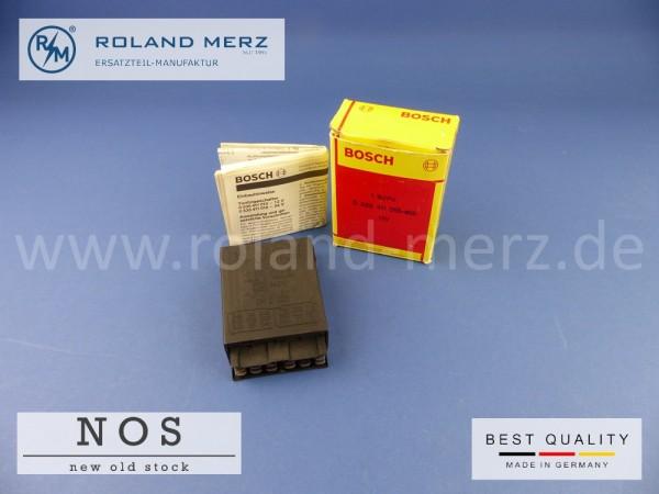 Tonfolgerelais Bosch 0 335 411 015 Mercedes 001 542 51 19 für Sprinter