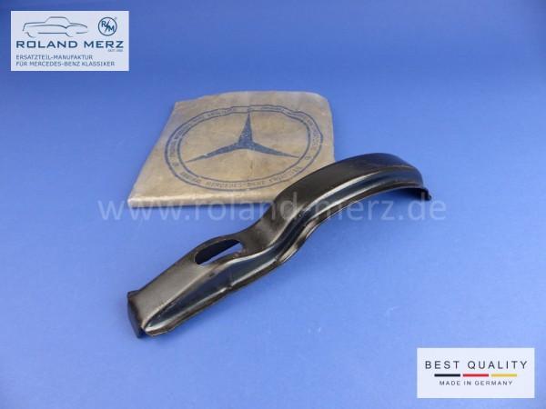 Klemmbügel für Ersatzrad 120 403 00 02 für Mercedes alle Ponton Modelle 180 - 220SE