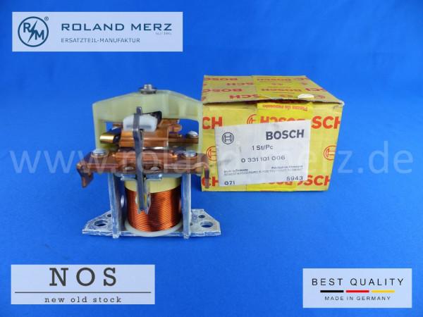 Starter Relais 24V, Bosch 0 331 101 006