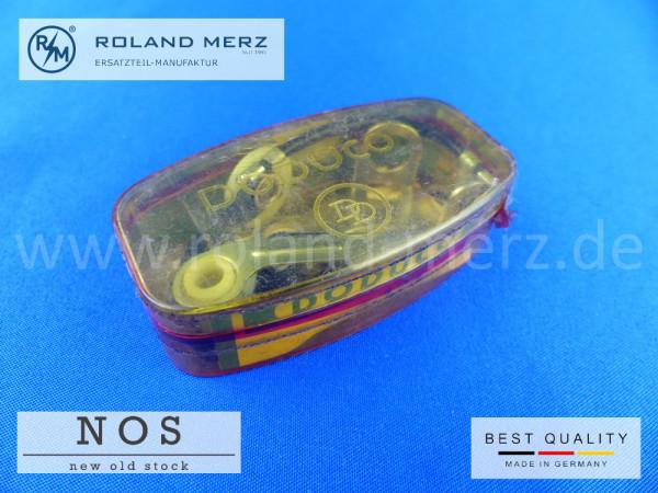 Kontaktsatz Doduco 126, Bosch Vergl.-Nr. ZKT-67/2/Z für Ford, Goliath, Tempo und Volvo