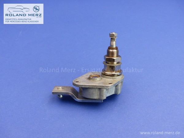 Wischergetriebe rechts komplett für Mercedes 180 - 220 Limousine