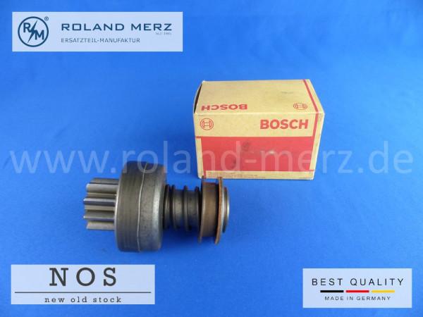 Freilaufgetriebe,Starter Bosch 2 006 209 341 für Mercedes