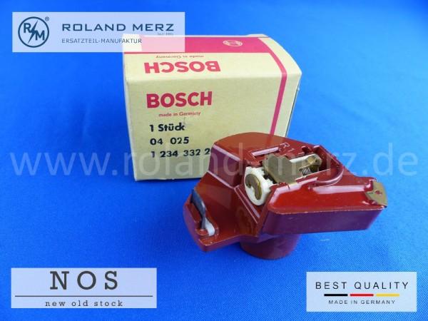 Verteilerläufer Bosch 1 234 322 276, Mercedes 000 158 37 31