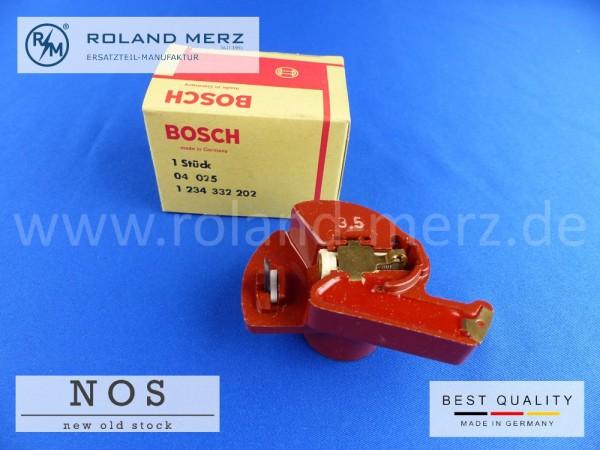 Verteilerläufer Bosch 1 234 332 202, Mercedes 000 158 29 31