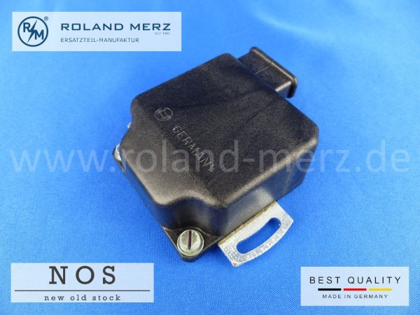Sensor, Drosselklappenstellung Bosch 0 280 120 013 / 0 280 120 003 für Opel
