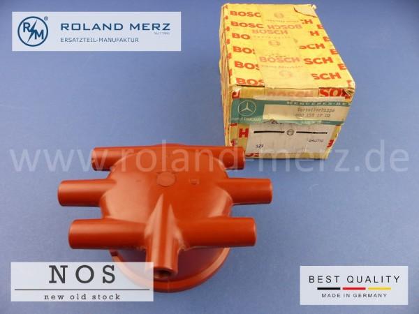 Verteilerkappe Bosch 1 235 520 044, Mercedes 000 158 17 02 für 300SE, SEL,BM 112