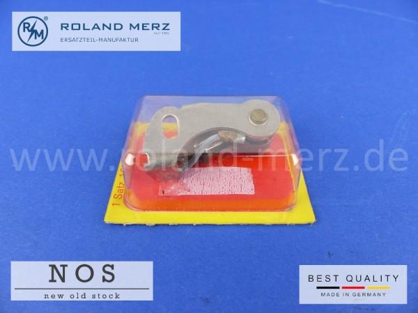 Bosch 1 237 013 059 Unterbrecherkontaktsatz, Zündkontakte für Mercedes und Porsche