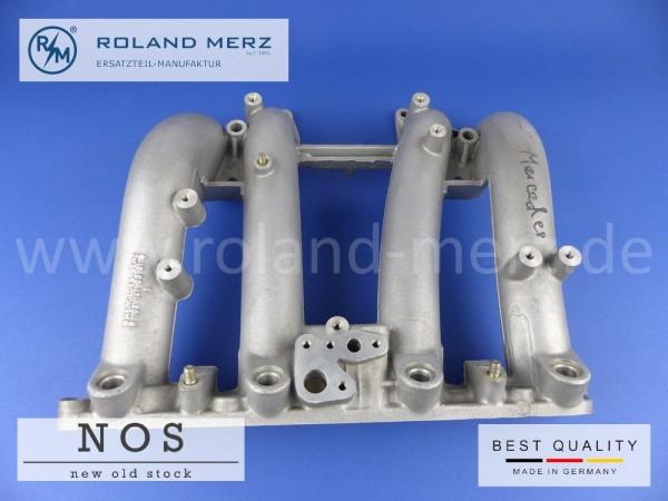 Saugrohr Mercedes 102 140 11 01 für 123 / 230E, 230CE, 230 TE Motor 102 980