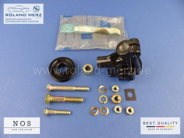 Reparatursatz Seilrollengehäuse rechts 128 586 01 42 für Mercedes 180, 190SL - 220SE