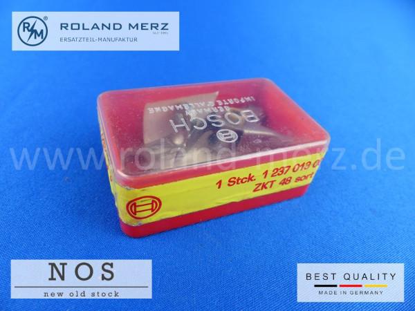 NSU Max / Supermax / Spezialmax Unterbrecher Bosch 1237013002 / ZKT 48 sort. 3