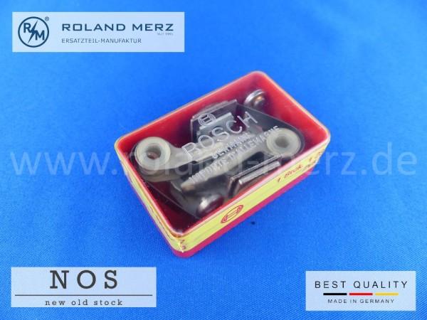 Kontaktsatz Zündkontakte Bosch 1 237 013 033 (ZVKT 8 sort 3) Doppelsatz für BMW