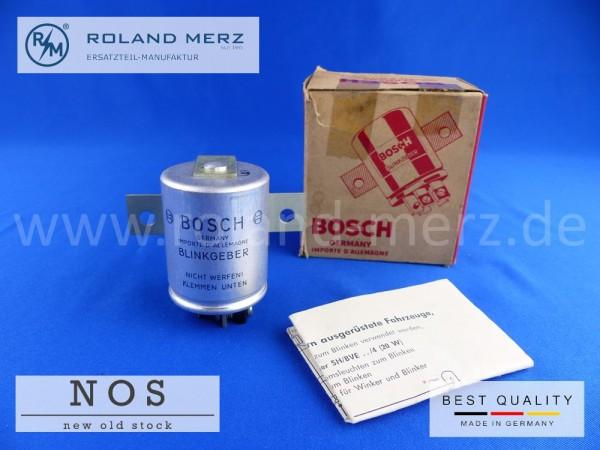 Blinkgeber Bosch 0 366 200 006, SH/BVE 6/6, 6V 15W + 15W