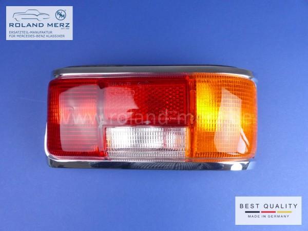 Hella Rückleuchte rechts komplett 115 820 02 64 für Mercedes 200 - 250 E Coupe