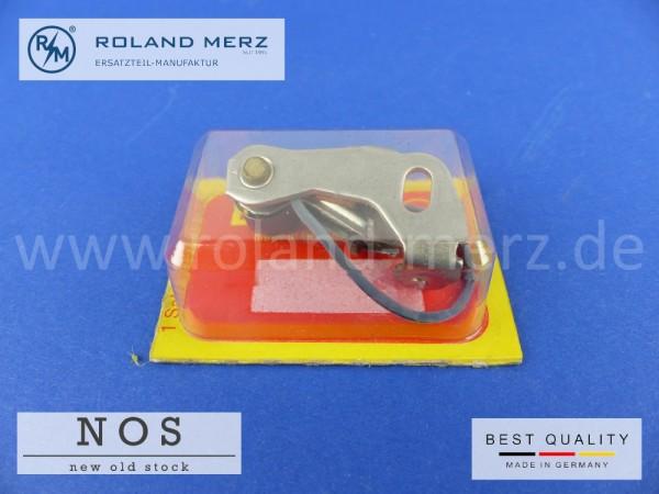 Bosch 1 237 013 058 Unterbrecherkontaktsatz, Zündkontakte für NSU RO 80