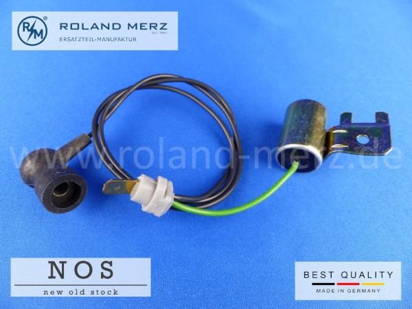 Zündkondensator G 410 Bosch Vergl. Nr. 1 237 330 189 für Ford Taunus, Capri und Consul