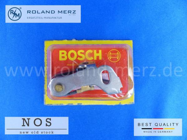 Kontaktsatz Bosch 1 237 013 086 / 091 für Audi NSU Autounion, BMW und Mercedes