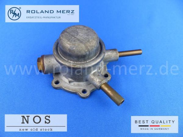 Oberteil kompl. für Kraftstoffpumpe Originalteil Pierburg (E. 000 091 10 02) für M 180 (220b, Sb, 230) alle M 108, 280S