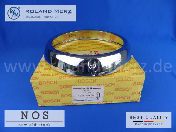 110 820 00 89 Zierring Bosch (1 305 504 261) für Mercedes 190c - 230