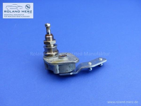 Wischergetriebe links komplett für Mercedes-Benz 180, 220S, 220SE Limousine