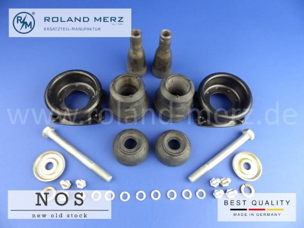 Reparatursatz Vorderachsträger Mercedes 110 586 03 33