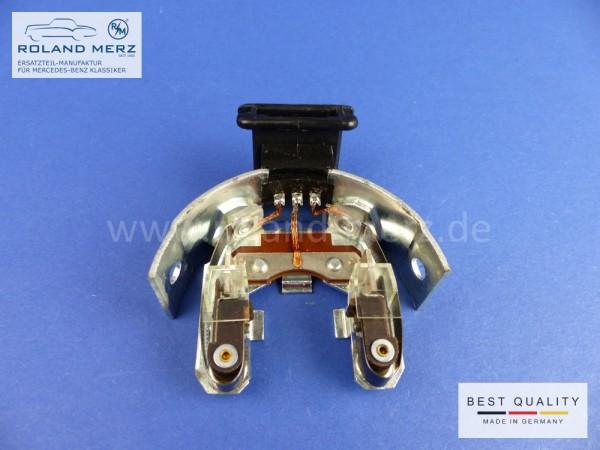 Original Bosch Impulsauslöser 1 230 090 015 komplett Neuteil (kein Reparatursatz) für Zündverteiler 6-Zylinder D-Jetronic