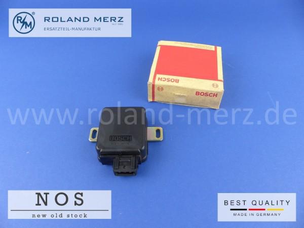 Bosch Sensor Drosselklappenstellung 0 280 120 206 für BMW