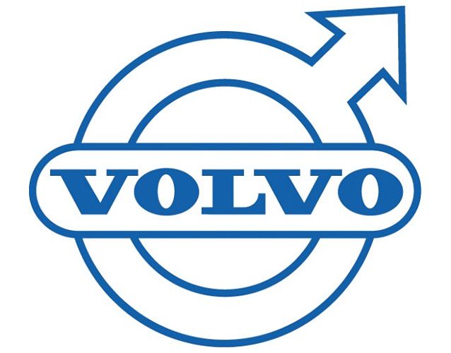 Volvo Originalteile
