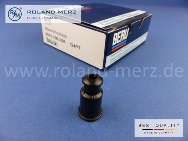 Wasserschutzkappe Beru ( 0 010 100 006) G4P7 für Zündkerzenstecker