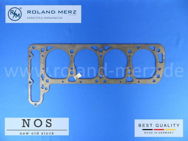Zylinderkopfdichtung Elring, Mercedes Vergl.-Nr. 121 016 10 20 für 180a/b und 190