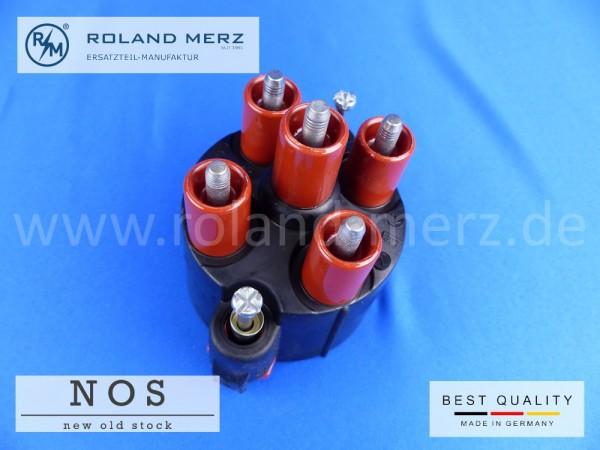 Verteilerkappe Bosch 1 235 522 327 für Mercedes 000 158 43 02