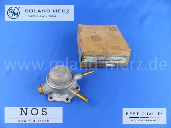 Oberteil kompl. für Kraftstoffpumpe 000 091 13 02 Originalteil Pierburg (E. 000 091 07 02/09 02) für alle M 121, 230-105 PS