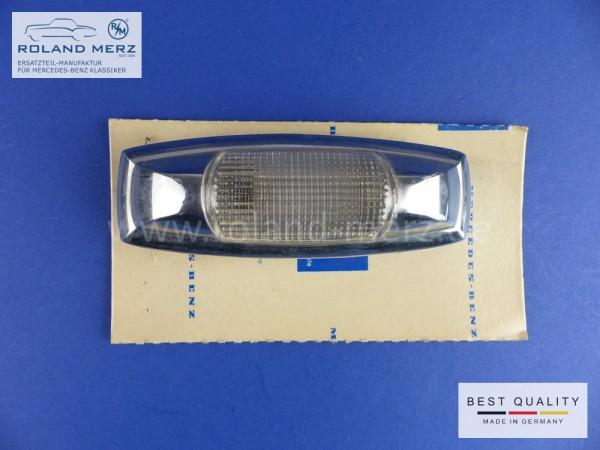 Deckemlampe 10 180 820 01 52 über Rückwandfenster für Mercedes