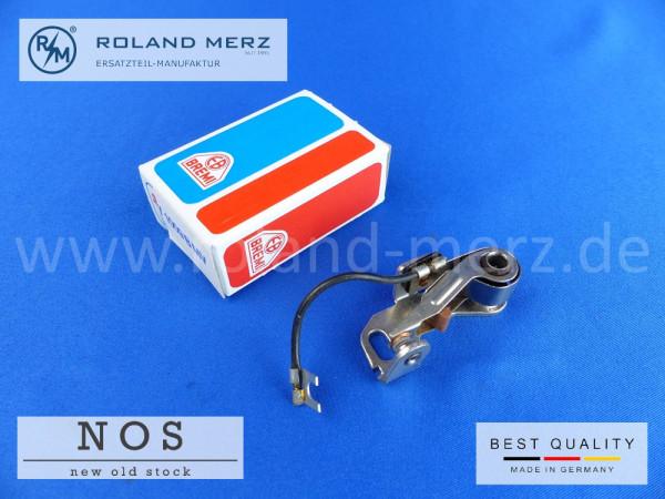 Kontaktsatz Bremi 1009 BMV, Mercedes 000 158 07 90, Bosch 1 237 013 007