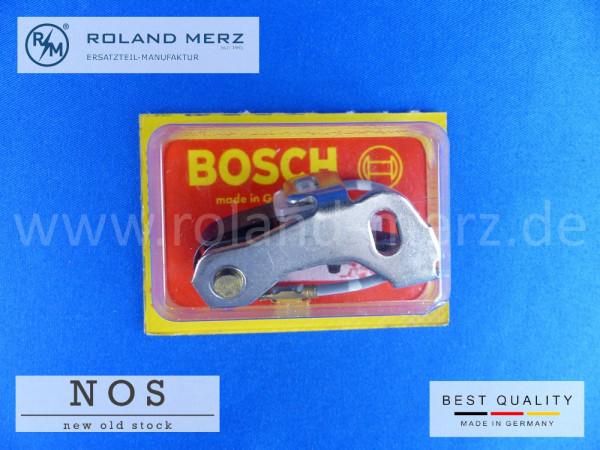 Kontaktsatz Bosch 1 237 013 092 für Alfa Romeo, Fiat und Lancia