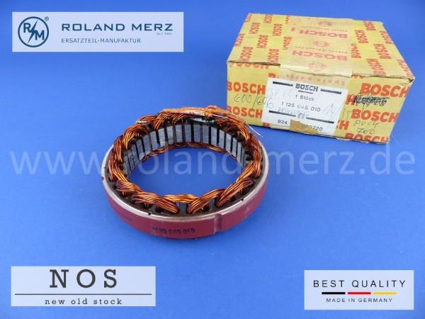 Bosch Ständerwicklung 1 125 045 010 für Generator/Lichtmaschine