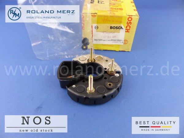 Reparatursatz für Generatorgleichrichter, original Bosch 1 127 011 095, 1 127 011 097, Mercedes 000 154 57 16