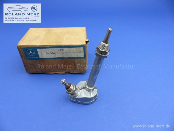 Neues originales Wischergetriebe für Mercedes 170Sb, S-D, S-V, 220, BC