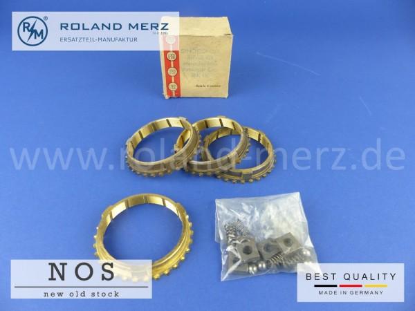 LASO Reparatursatz Getriebe 186 262 14 39 / 186 262 07 36 für Mercedes 190SL und 180S - 220SEb