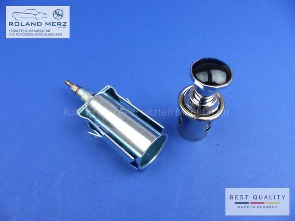 Zigarettenanzünder 12 Volt komplett für Mercedes-Benz Ponton und 190SL