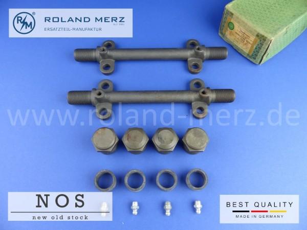 Lagerbolzensatz (Doppelsatz NOS) Febi F 2081 S, Mercedes Vergl.-Nr. 121 586 00 33 für 190SL