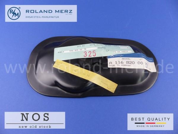 Deckel (Gehäuse Scheinwerfer) 116 820 00 78 für Mercedes 280S - 450SEL 6.9 Bm 116