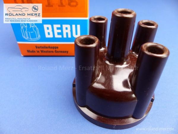 Zündverteilerkappe für 4-Zylinder aus Bakelit - VK 116